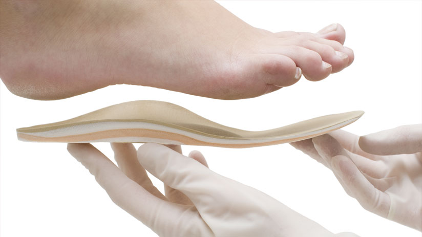 Orthotics / Insoles